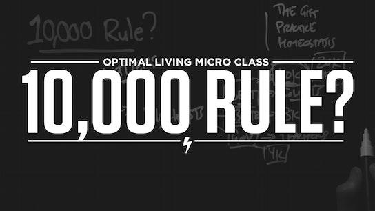 10,000 Rule? Micro Class Cover