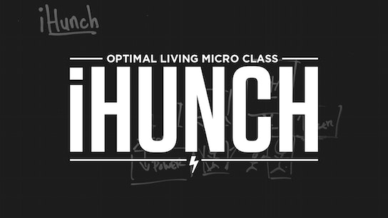 iHunch Micro Class Cover